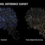 ESA: Herschel completa o maior censo de poeira cósmica nas galáxias do Universo local