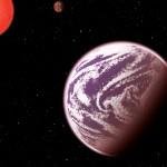David Kipping apresenta KOI-314c: um exoplaneta com a massa da Terra, porém gasoso como Netuno