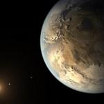 Kepler-186f: encontrado exoplaneta do tamanho da Terra em Zona habitável!
