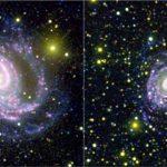 Recenseamento estelar usando o GALEX aponta que há muito mais estrelas pequenas do que pensávamos