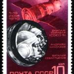 21 de maio de 1970 – Soyuz 9: pioneira em permanência prolongada