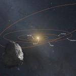 New Horizons: 3 novos alvos no Cinturão de Kuiper identificados para a extensão da missão