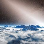 ESO VLT detecta a luz zodiacal em estrelas próximas