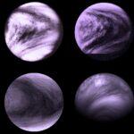 """Desvendado mistério com mais de meio século da nuvem """"Y"""" na atmosfera de Vênus"""
