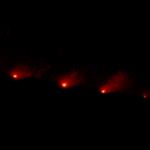 24 de março de 1993 – a descoberta do cometa Shoemaker-Levy 9