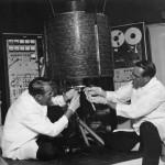 06 de abril de 1965 – Lançamento do INTELSAT I