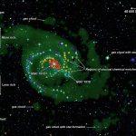NGC 1512: Astrônomos revelam hábitos galácticos de alimentação