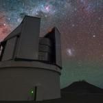 ESOcast 74 – Mapeando os céus meridionais