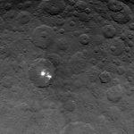 Missão DAWN libera novo vídeo com imagens recentes de Ceres