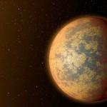 Observado trânsito do exoplaneta rochoso mais próximo da Terra