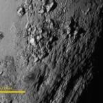80 quilômetros em Plutão?