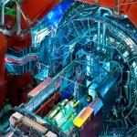 Cientistas brasileiros participam de experimento que confirma simetria fundamental na natureza