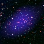 MOO J1142+1527: aglomerado de galáxias gigante observado pelos olhos infravermelhos do SPTIZER e do WISE