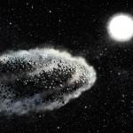 Qual o destino dos asteroides do Sistema Solar? Uma nova visão se apresenta.