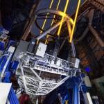 ESO: Quatro Lasers sobre Paranal