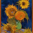 https://en.wikipedia.org/wiki/Sunflowers_(Van_Gogh_series)