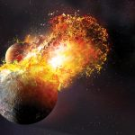 Análise geoquímica revela que a Lua é formada pelo manto da proto-Terra realocado