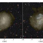 Cientistas elucidam os mistério das galáxias ultra difusas
