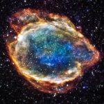 Nova pesquisa reforça o papel das Supernovas tipo Ia no entendimento do comportamento do Universo