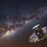 Estrelas faltantes na vizinhança do sistema solar revelam a velocidade e a distância do Sol ao centro da Via Láctea