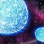 Iota Orionis é como um coração pulsante na Constelação de Órion