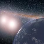 Exoplanetas em Sistemas Cirbumbinários, do 'tipo Tatooine', podem ser eventualmente habitáveis