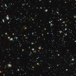 ESO: O instrumento MUSE completa o mais profundo rastreamento espectroscópico executado até hoje